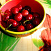 "Cherries • <a style=""font-size:0.8em;"" href=""https://www.flickr.com/photos/78624443@N00/2514302041/"" target=""_blank"">View on Flickr</a>"