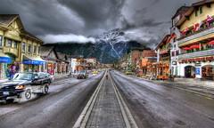 The Beautiful Alberta