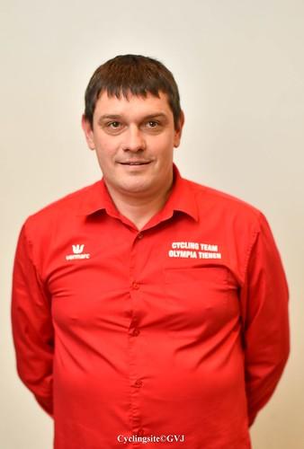 Wim Ruelens Lotto Olimpia Tienen 2017-319