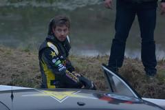 Tanner Foust - FIA WRX Estering 2016 (Christian Möller) Tags: tanner foust fia wrx rallycross estering buxtehude