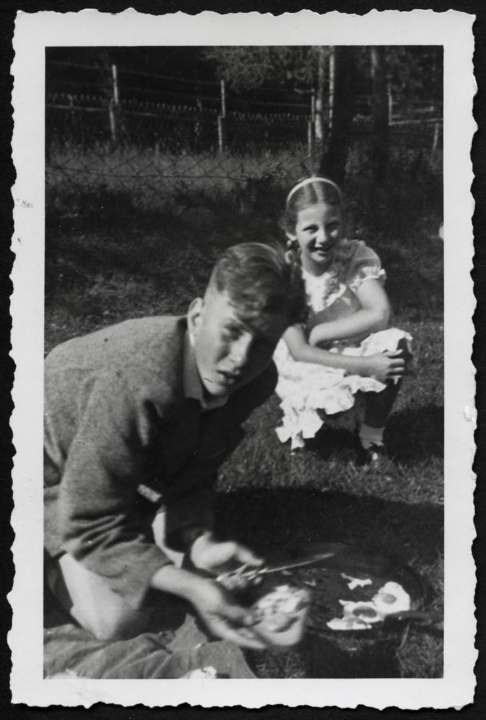 The World\'s Best Photos of 1940 and archivhansmichaeltappen - Flickr ...