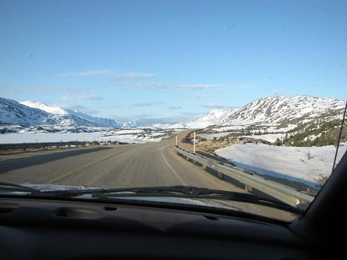 Alaskan Drive - Day 13
