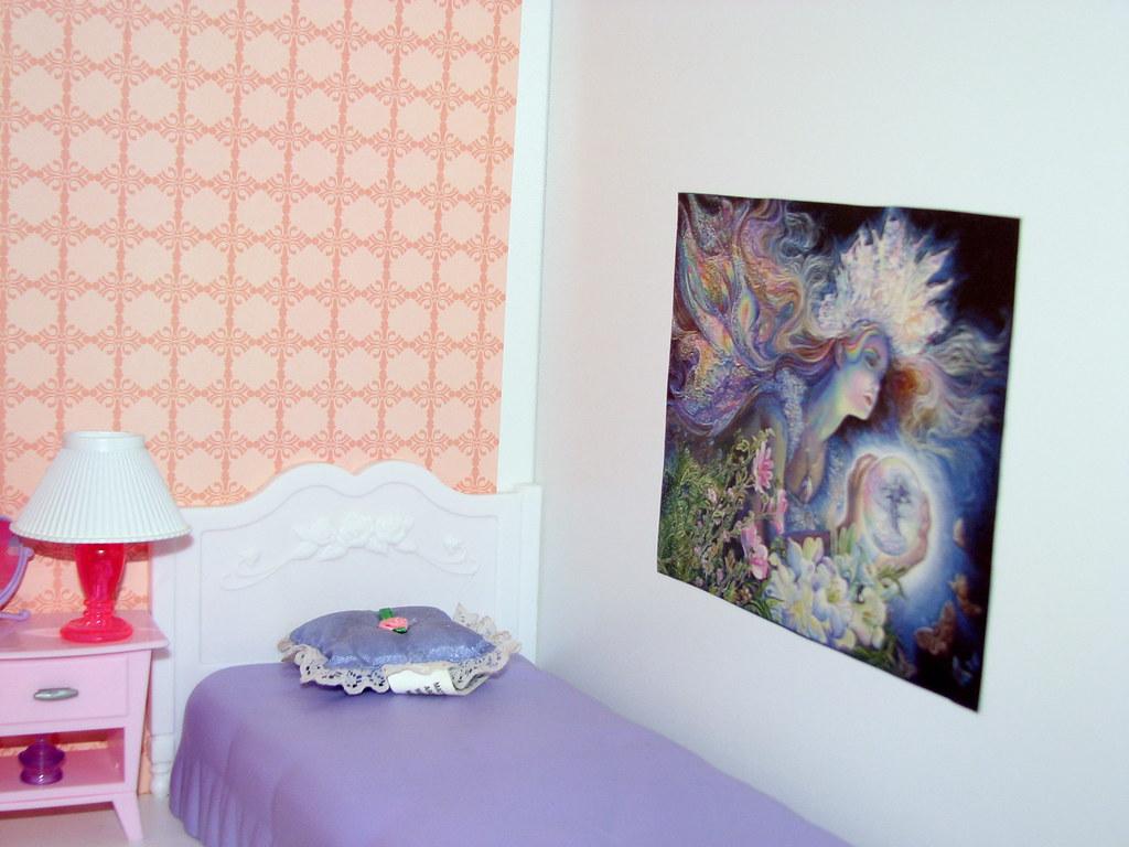 little girls' room