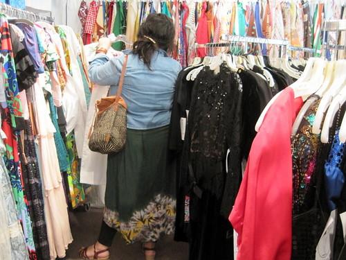 Vintage Dress Heaven