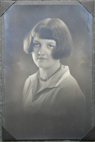 Edna Date unknown