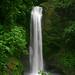 Waterfall at La Paz, Costa Rica