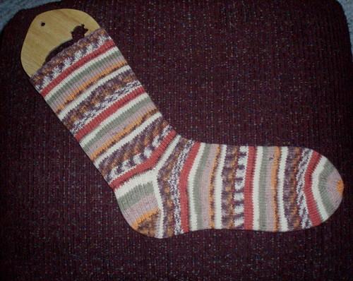 Boy Sock