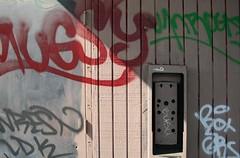 (Randigreeneyes) Tags: graffiti sandiego gaslamp