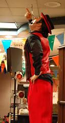 Mr. Pennygaff (James Mundie) Tags: sword sideshow freakshow swordswallower mundie copyrightprotected wilkesbarrepa bindlestifffamilycirkus jamesmundie keithnelson mrpennygaff jamesgmundie profjasmundie sideshowgathering2007 jimmundie copyrightjamesgmundieallrightsreserved