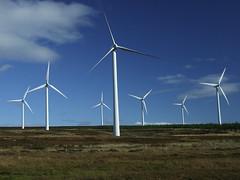 Boulfruich Wind Farm, Houstry,  near Dunbeath, Caithness, Scotland (Shandchem) Tags: energy power wind farm electricity soe renewable turbines windturbines supershot mywinners shieldofexcellence vestasv52
