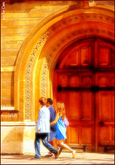 Memories of Summer (Sir Cam) Tags: cambridge summer england college students river university cam caius gonvilleandcaius sircam theunforgettablepictures colourartaward betterthangood theperfectphotographer