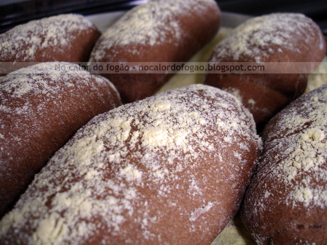 Aussie bread