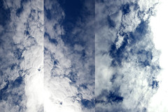 (WC#2) Clouds (yago1.com) Tags: blue sky art switzerland digitalart wolken series concept wallpapers blau conceptual 2007 bewlkung trilogias yago1