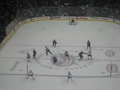 Colorado 12-5-07 024 (bzarcher) Tags: coloradoavalanche columbusbluejackets 12507 nhlhockey