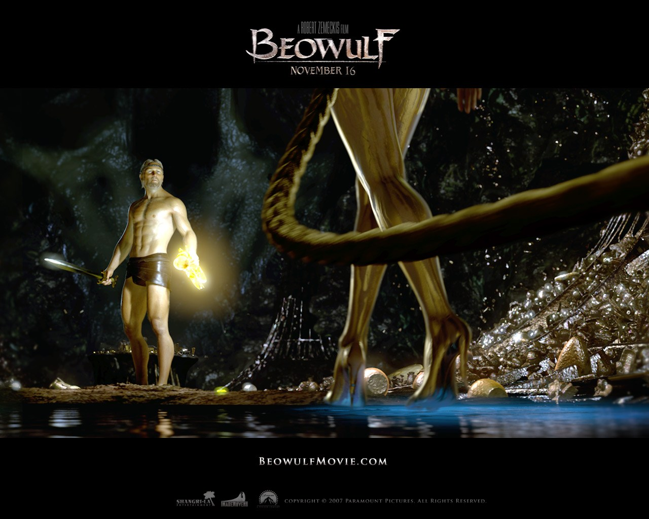 Beowulf Picture