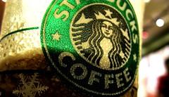 (manveer*) Tags: water coffee starbucks droplet frappucino