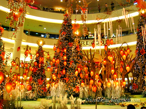 Mid Valley christmas_2 2007