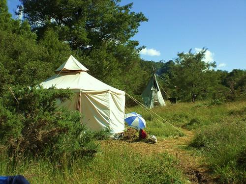 28 Yurt