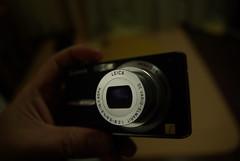 ライカのレンズなんだけどなぁ / Leica Lens