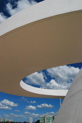 Arco do Museu Nacional