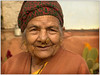 A sweet old Subba lady from Soreng village (Sukanto Debnath) Tags: old portrait india smile lady sony nosering f828 soe sikkim nepali sikkimese debnath subba mywinners abigfave anawesomeshot superbmasterpiece sukanto sukantodebnath soreng