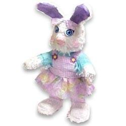 Pink Easter Bunny Pinata