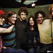 MGMT& DJ Cheryl Waters @KEXP
