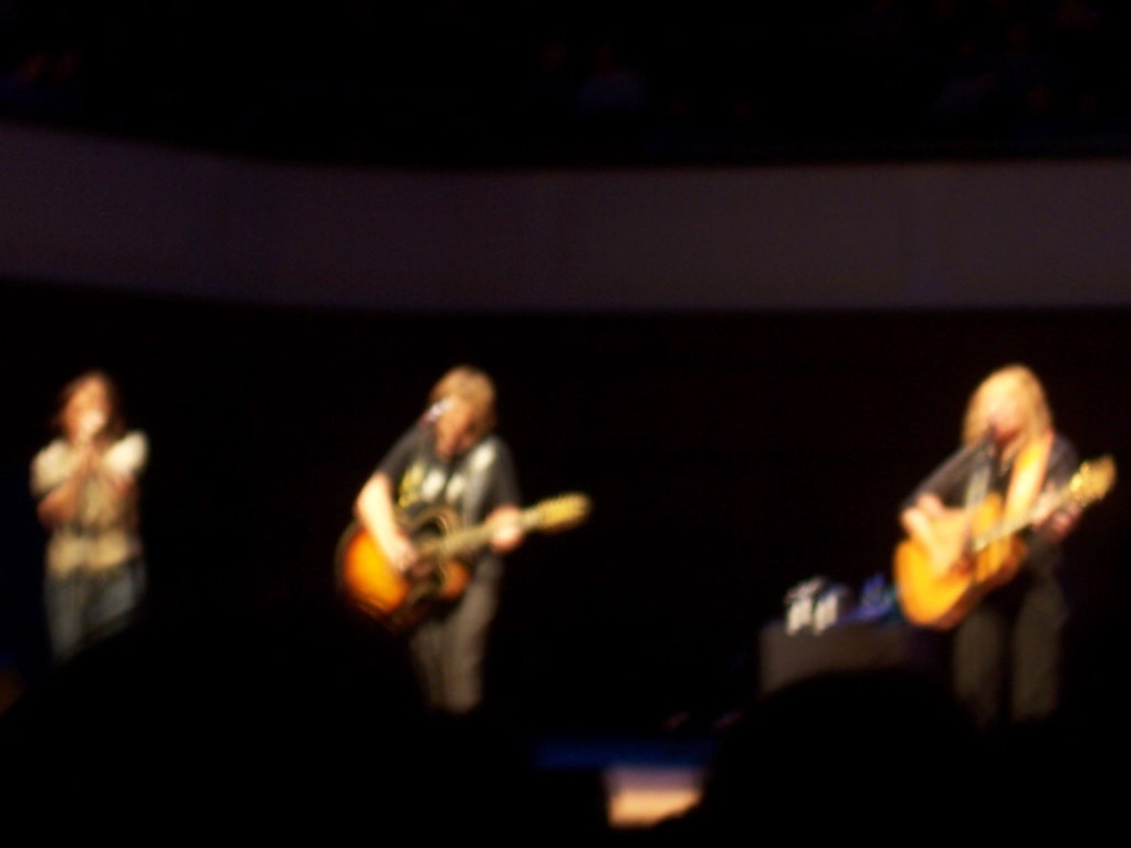 indigo girls and brandi carlile
