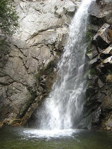 Sturtevant Falls Trail California Alltrails Com