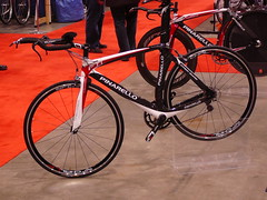 Pinarello FT1 Carbon Tir Bike