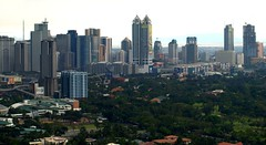 Ortigas Business District