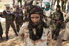 Meet The Janjaweed-12.jpg (Andrew Carter) Tags: fighter sudan headscarf arab conflict leader militia darfur commander janjaweed hamdan unreportedworld mohammedhamdan hemeti