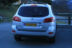 NOT A CLIO 002 (smtfhw) Tags: travel france skiing sightseeing savoie megeve combloux winterholidays
