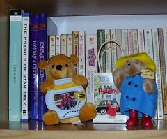Pooh-y-Paddington