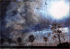 Shamanic Dream (h.koppdelaney) Tags: love nature face self freedom poem peace dream wisdom tribe awareness ancestors lucid shaman mystic innerlight visionquest archetype artisticexpression hourofthediamondlight clevercreativecaptures