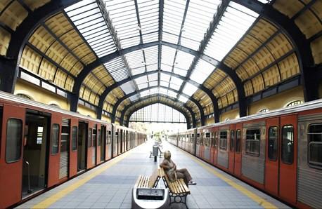 metro atenas