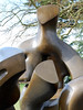 (masser) Tags: sculpture kewgardens london henrymoore mooreatkew