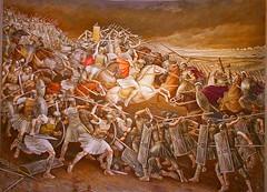 Illyrian - Roman Wars (Eltiran) Tags: roma italia roman wars albania shqiperia illyrian iliria arberia