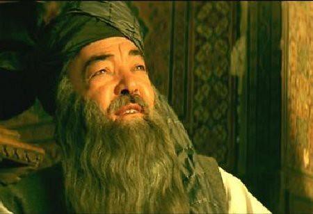 Mullah Tahiri