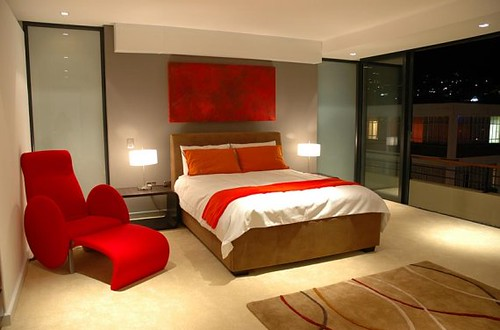 Modern Small Apartment Bedroom Ideas