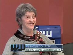 Metro 2 - Carlotta Collette