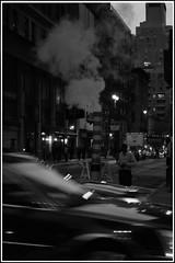 IMG_5517 (Joe Gamble) Tags: life bw usa newyork america steam blackandwhiteaward reflectyourworld