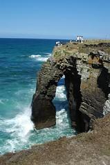 Ribadeo (mirindas27) Tags: big spain picture ciudad asturias playas ascatedrais ribadeo mirindas