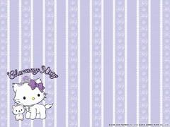 Charmmy Kitty (Hello Kitty Collection) Tags: pink wallpaper hk color art illustration photoshop arte background hellokitty cartoon sugar sanrio pixel kawaii gif draw animatedgif badtzmaru ilustrao cinnamoroll chococat keroppi purin pochacco mymelody littletwinstars cutethings charmmykitty  kuromi  cutekawaii cutepink harokiti hellokittywallpaper cutesanrio cutegif  gifsanimados hellopixel fireworksmacromedia sparklephotoshop