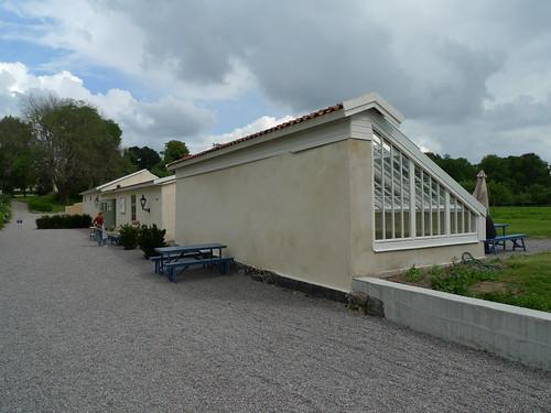 Fånöö orangeri