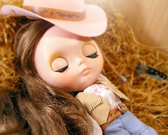 Cowgirl style #01