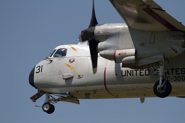 U.S.NAVY C-2