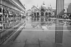 San Marco sinking