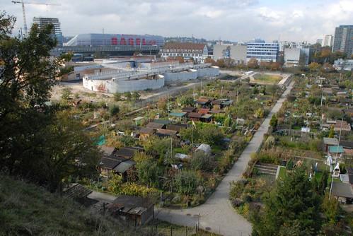 Basel Gardens