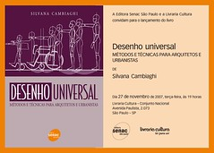 Universal Design by Silvana Cambiaghi